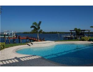 Luxury Waterfront Home in Shore Acres Available For Lease/Sale