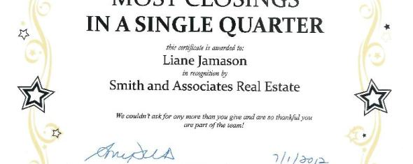 Smith & Associates Real Estate is #1 in Pinellas County!