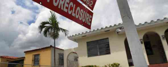 Florida Foreclosure Bill Passes House Committee: Limits Deficiency Judgements