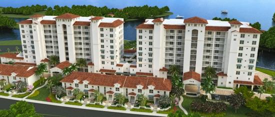 water-club-snell-isle-condominiums