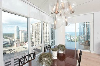 Just Sold: Upgraded Unit at Signature Place St. Pete