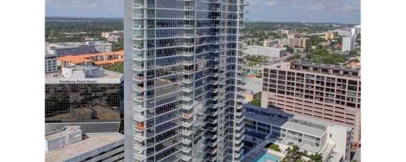 Just Sold: Signature Place St. Petersburg Unit for $475,000