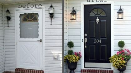 5 Ways to Update Your Home's Curb Appeal for Under $100