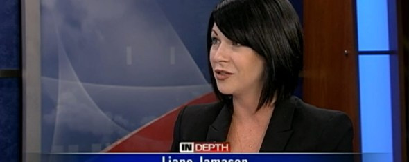 Liane Jamason on Bay News 9 Talking about Tampa Bay Housing Boom