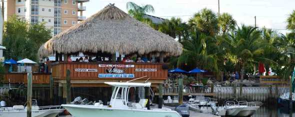 Pull up or Boat up: Restaurants with Docks in St. Pete and Beyond