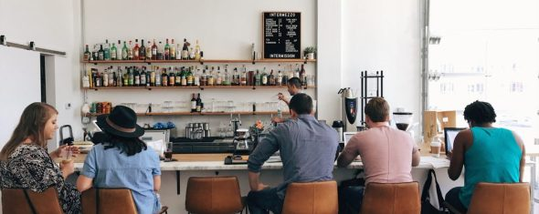 8 Best Coffee Shops in Downtown St. Pete
