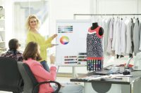 Ausbildung - Farb- Typ- und Stilberatung - Liane Mai