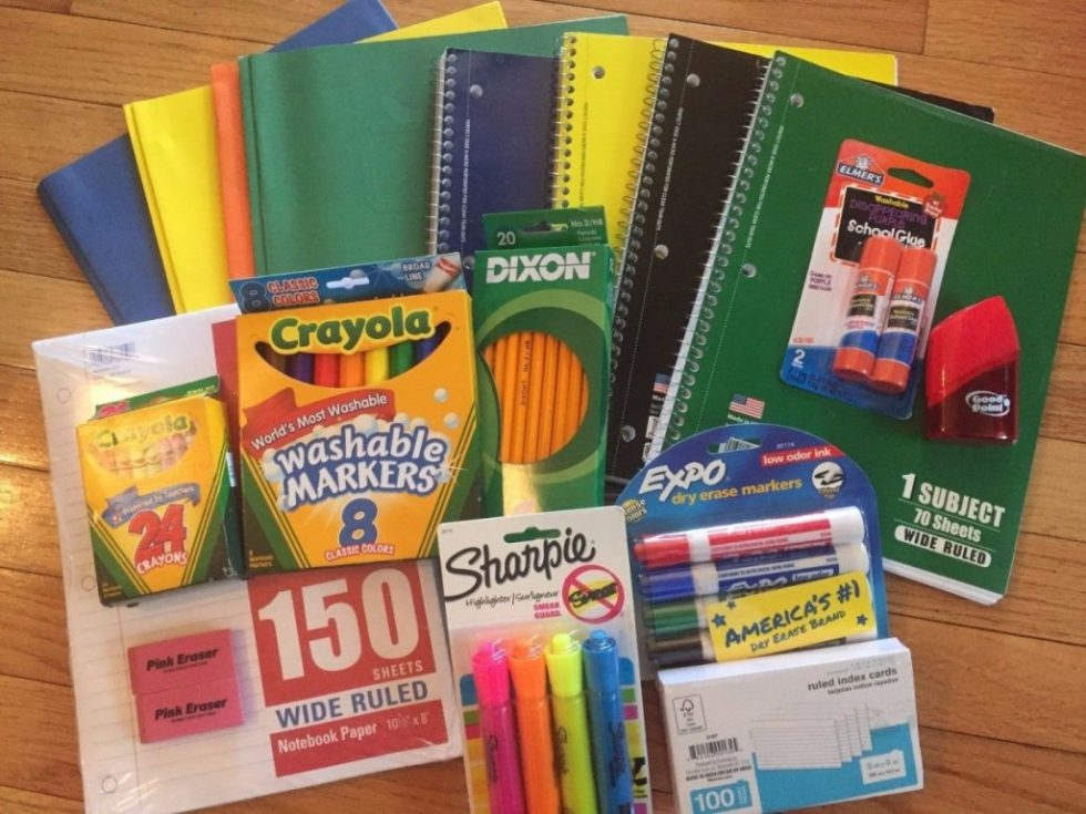 The Ultimate Back to School Bundle