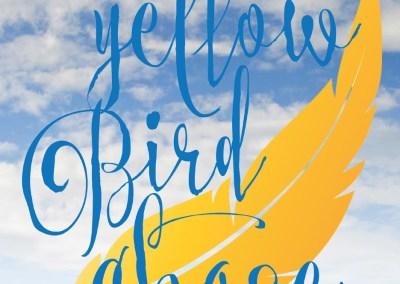 Yellow Bird Chase
