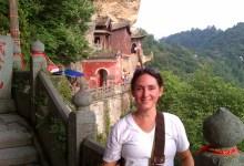 Wu Dang Stone Palace