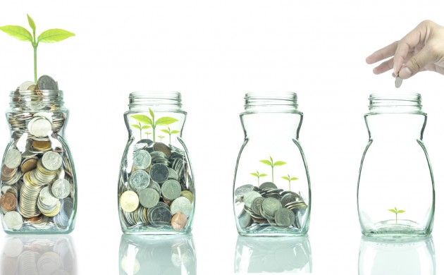 Getting an investment, Part 1