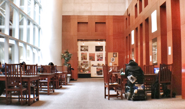Services  Lloyd Sealy Library at John Jay College of