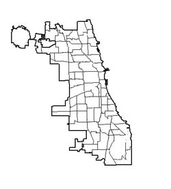 Geospatial Census Information