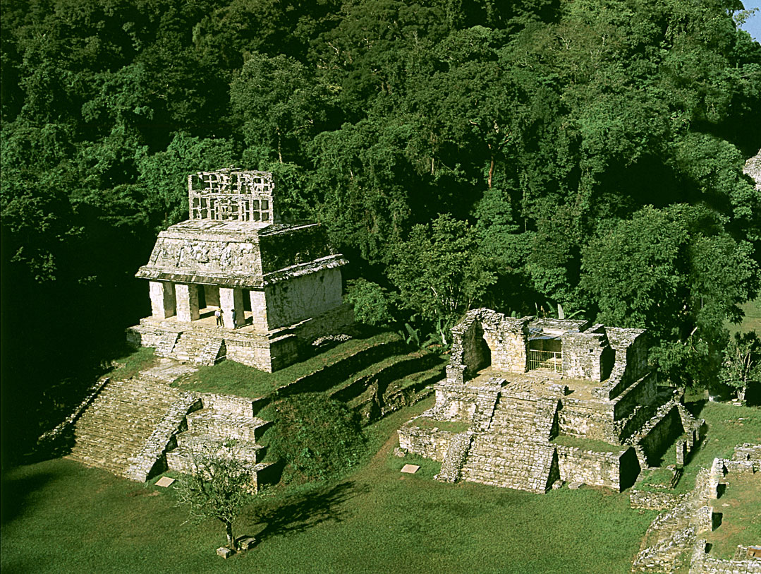 Realms Of The Sacred In Daily Life Early Written Records Of Mesoamerica