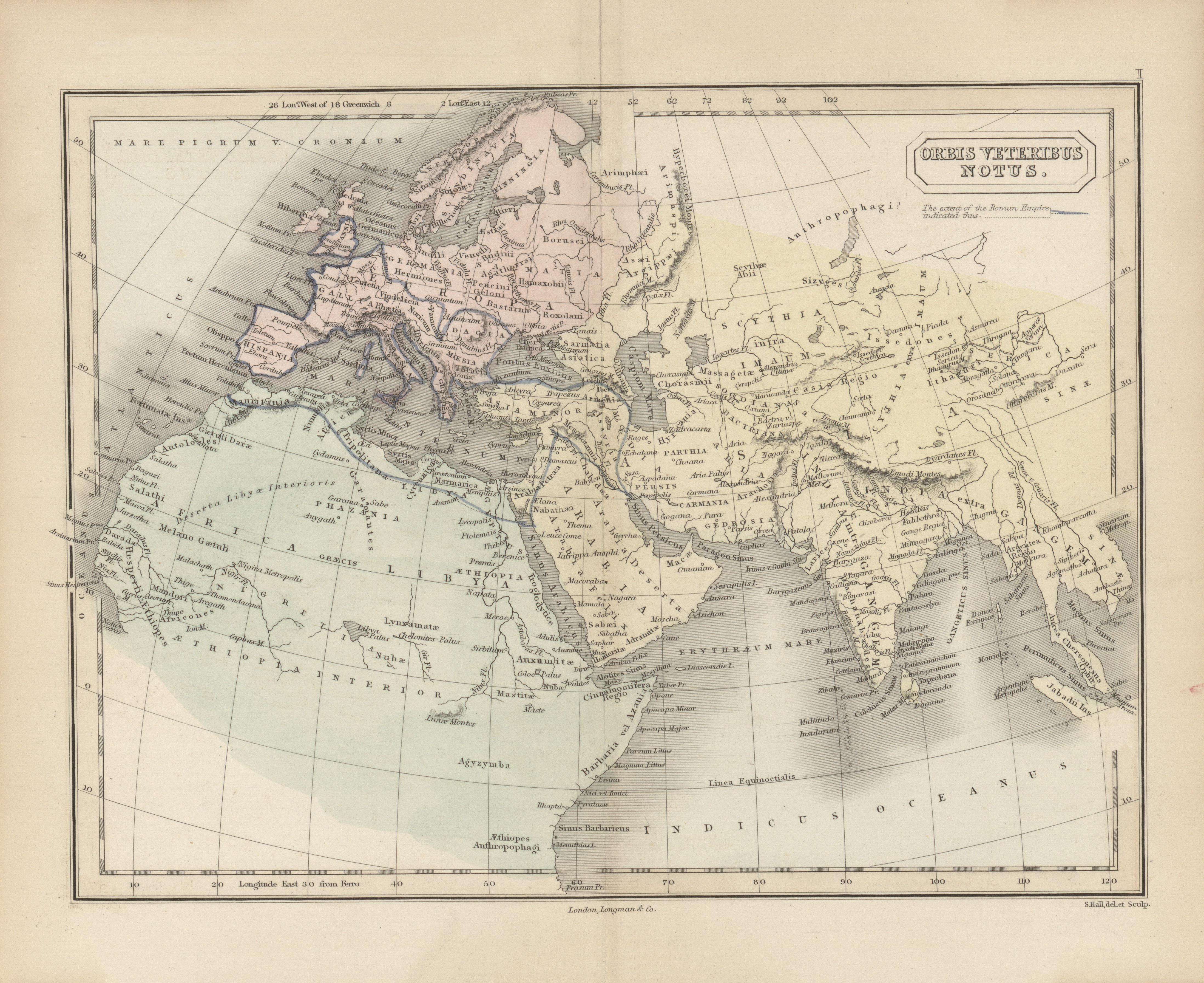 Txu Pcl Maps Oclc Orbis Veteribus Notus
