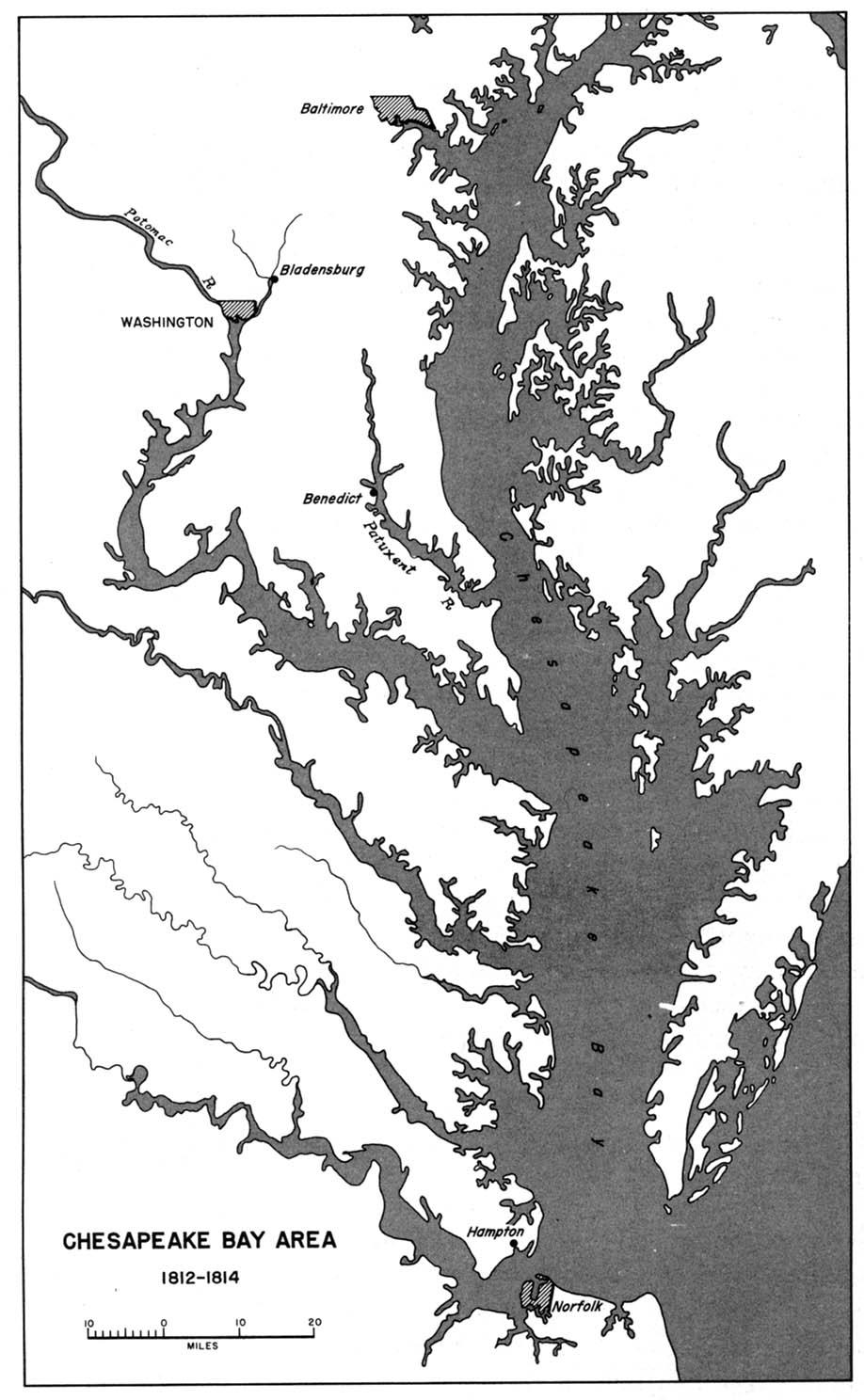 hight resolution of courtesy http www lib utexas edu maps historical chesapeake 1812 1814 jpg