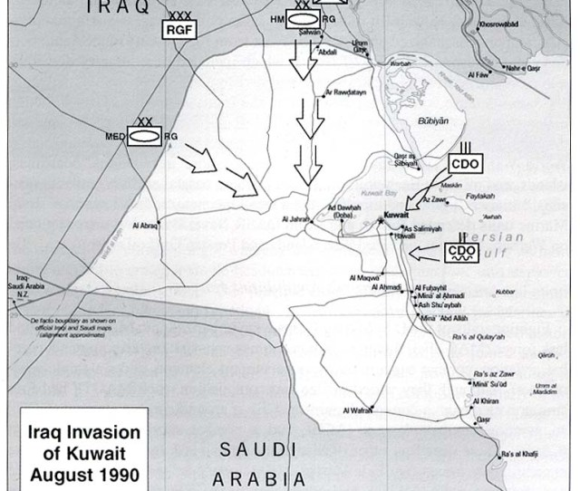 The Impact Of War On Iraqs Cultural Heritage Operation Desert Storm And Operation Iraqi Freedom