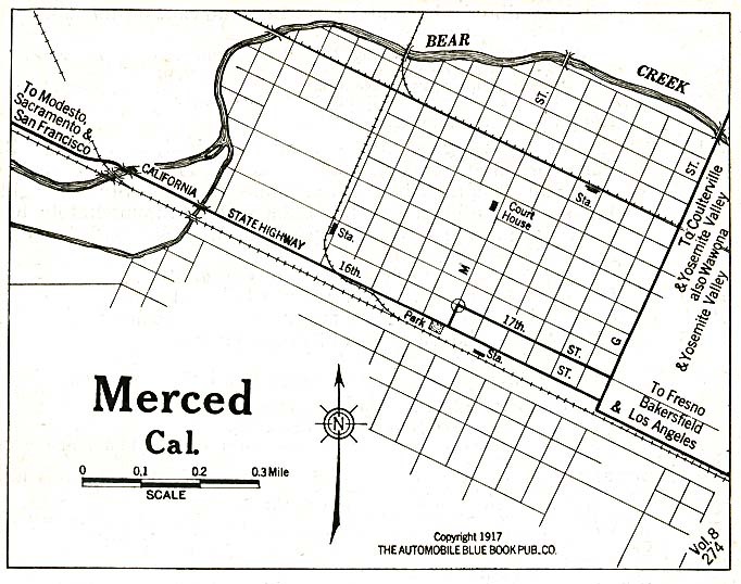 Merced County, California: Genealogy, Census, Vital Records