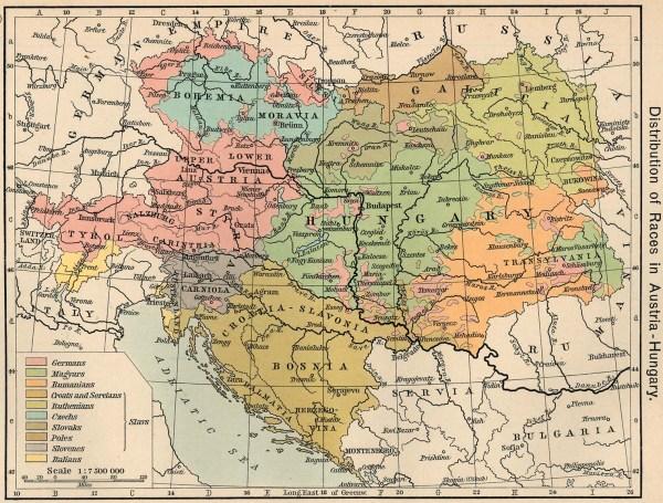 AustriaHungary New World Encyclopedia