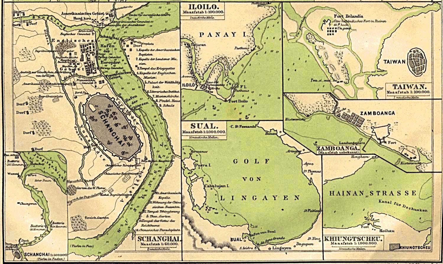 China Historical Maps