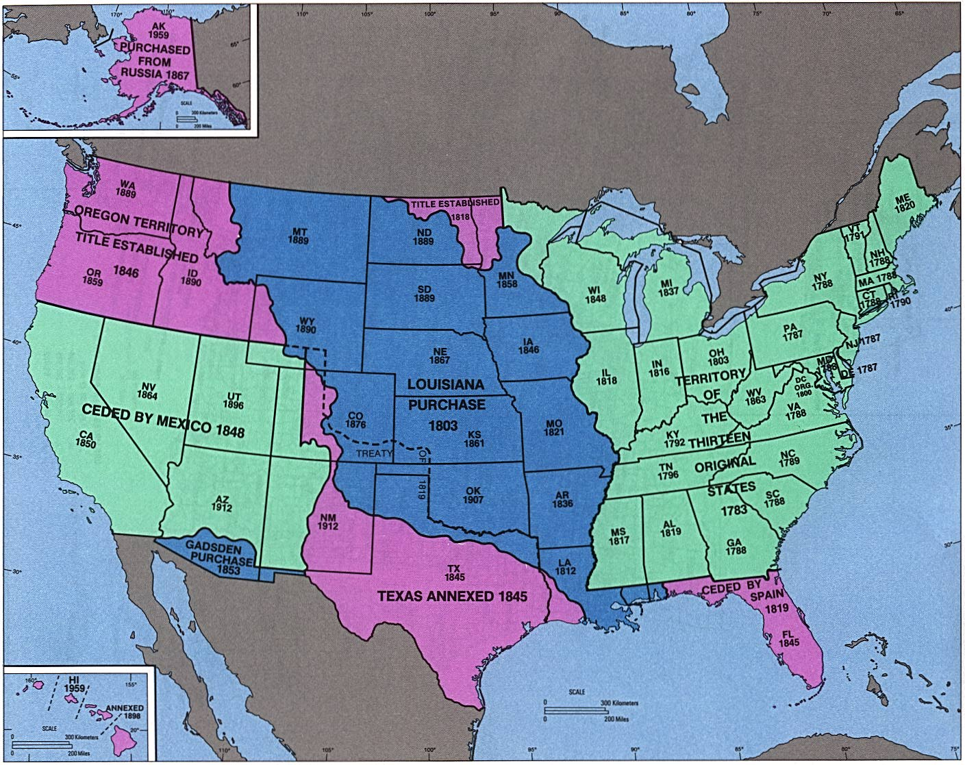Start studying us states map. General State Information Government Resources States Uofl Libraries At University Of Louisville