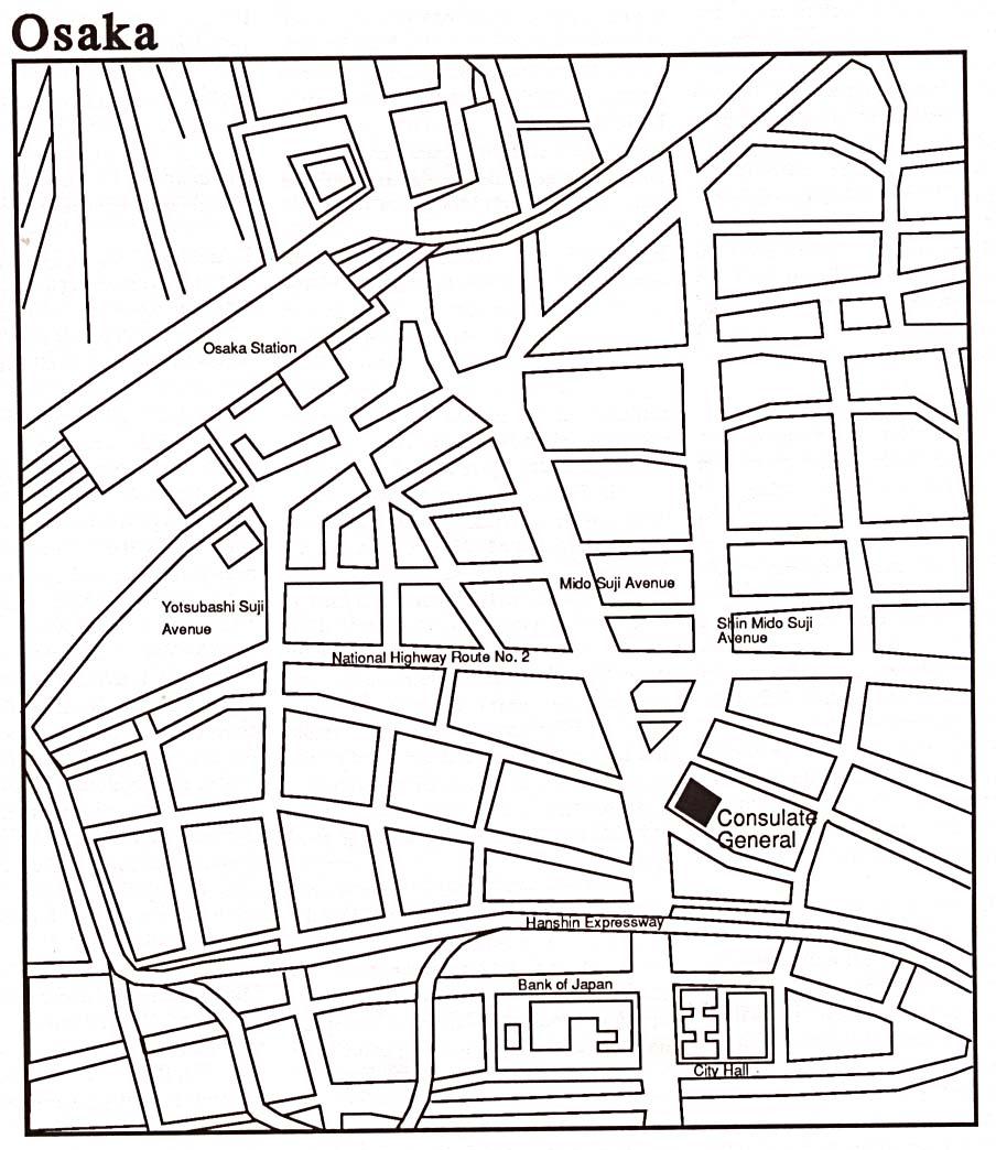 WillGoTo : Japan, Maps