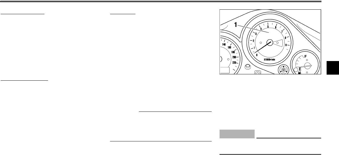 Bedienungsanleitung Yamaha TDM 850 (Seite 18 von 99) (Deutsch)