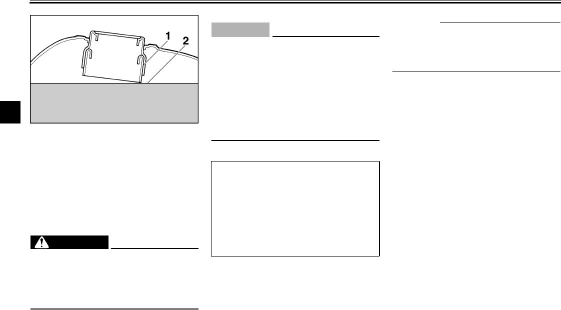 Bedienungsanleitung Yamaha TDM 850 (Seite 25 von 99) (Deutsch)