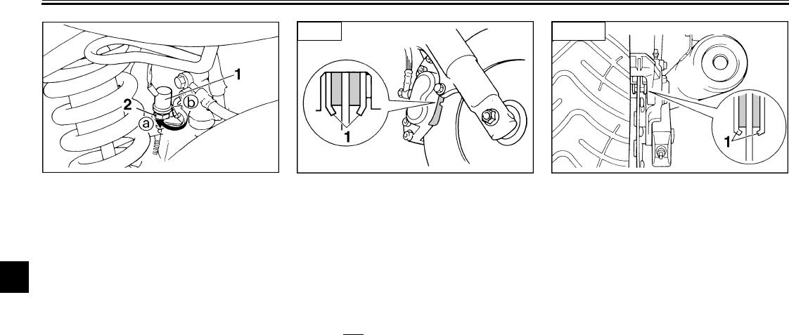 Bedienungsanleitung Yamaha TDM 850 (Seite 67 von 99) (Deutsch)