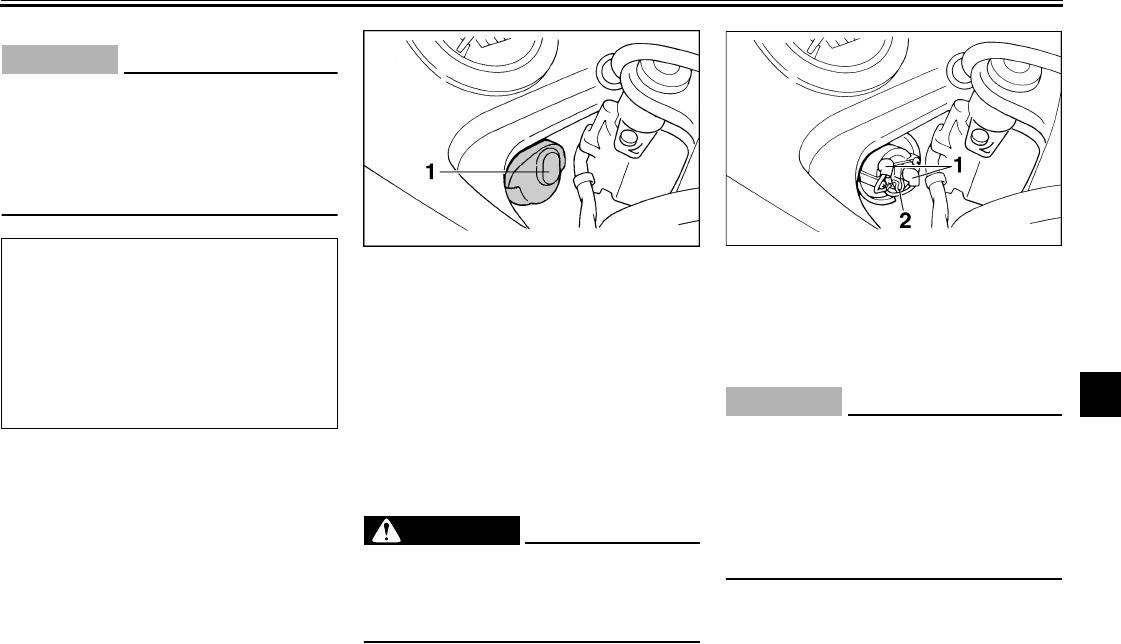 Bedienungsanleitung Yamaha TDM 850 (Seite 76 von 99) (Deutsch)