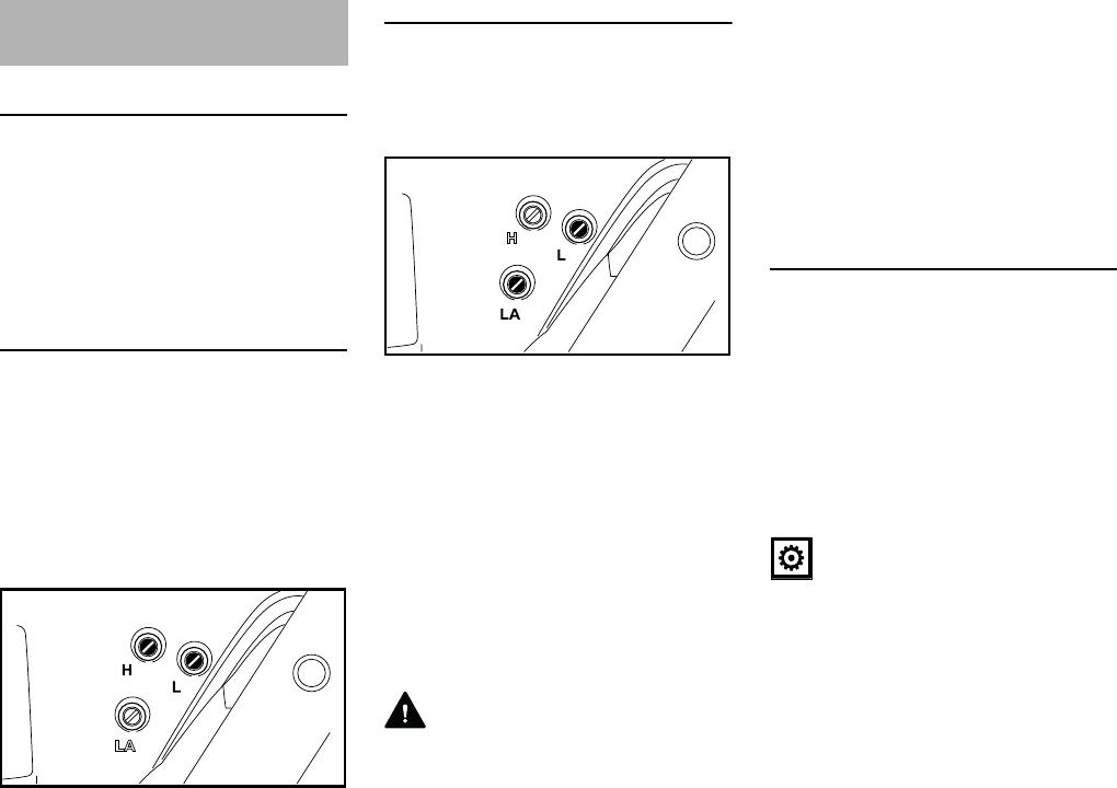 Bedienungsanleitung Stihl MS231 (Seite 36 von 208