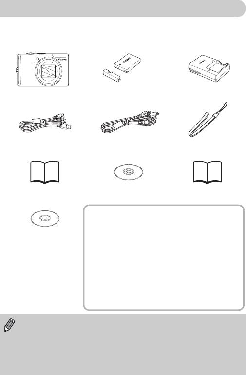 Bedienungsanleitung Canon PowerShot SX200 IS (Seite 2 von
