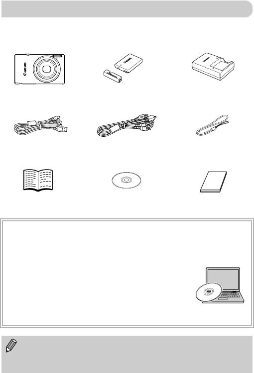 Bedienungsanleitung Canon IXUS 220HS (Seite 2 von 209