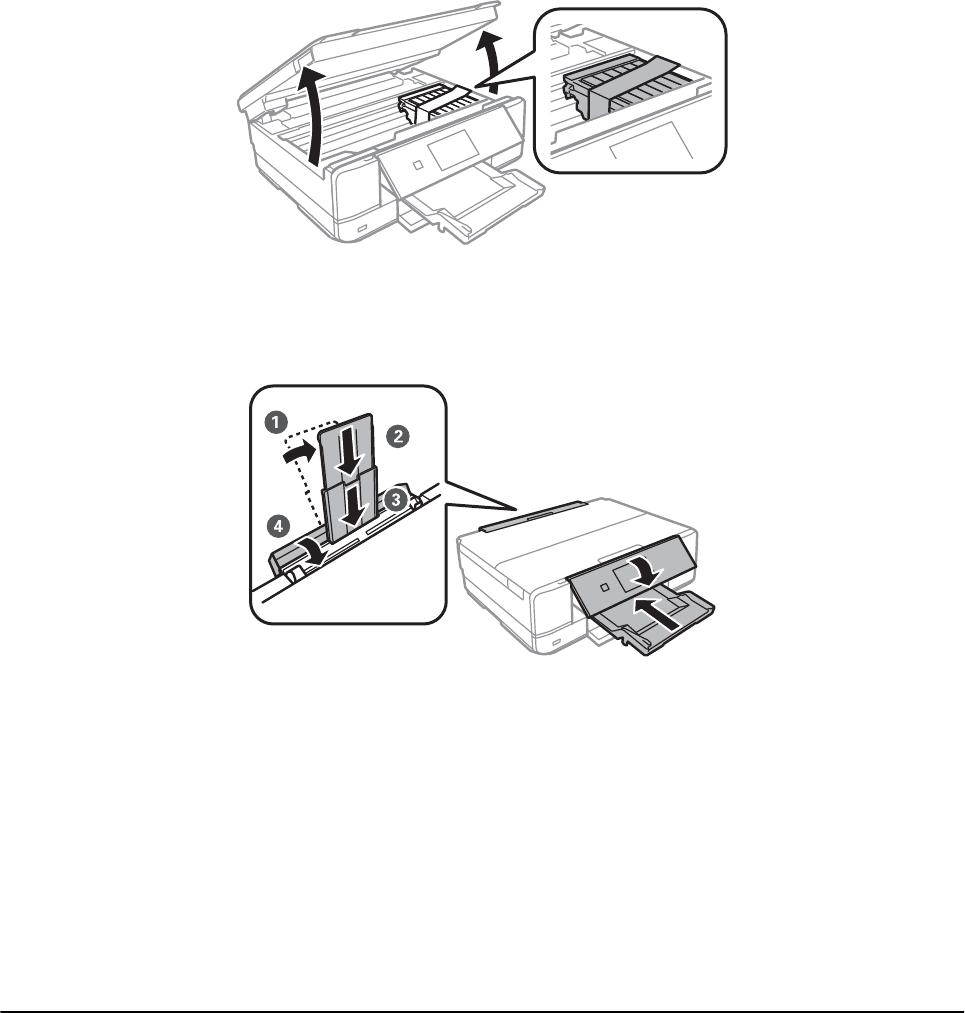 Bedienungsanleitung Epson Expression Photo XP-960 (Seite
