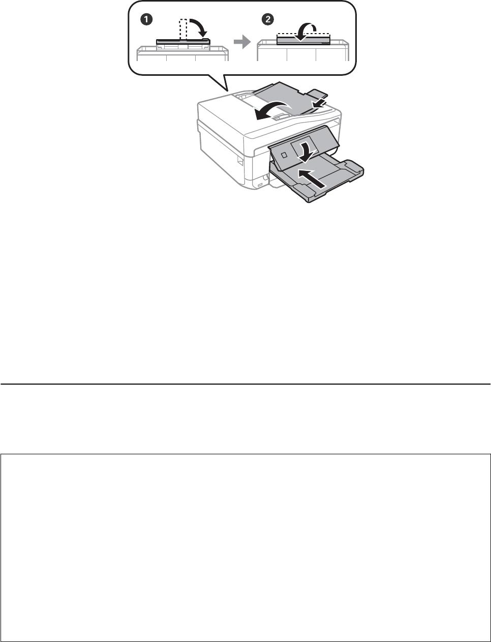 Bedienungsanleitung Epson Expression Premium XP-830 (Seite