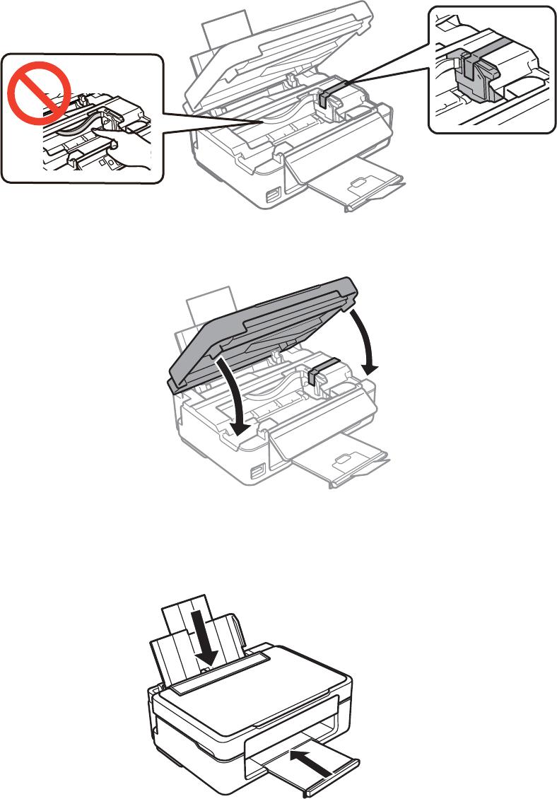 Bedienungsanleitung Epson EXPRESSION Home XP-432 (Seite