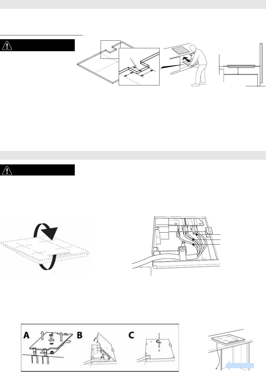 Ignis Backofen Symbole