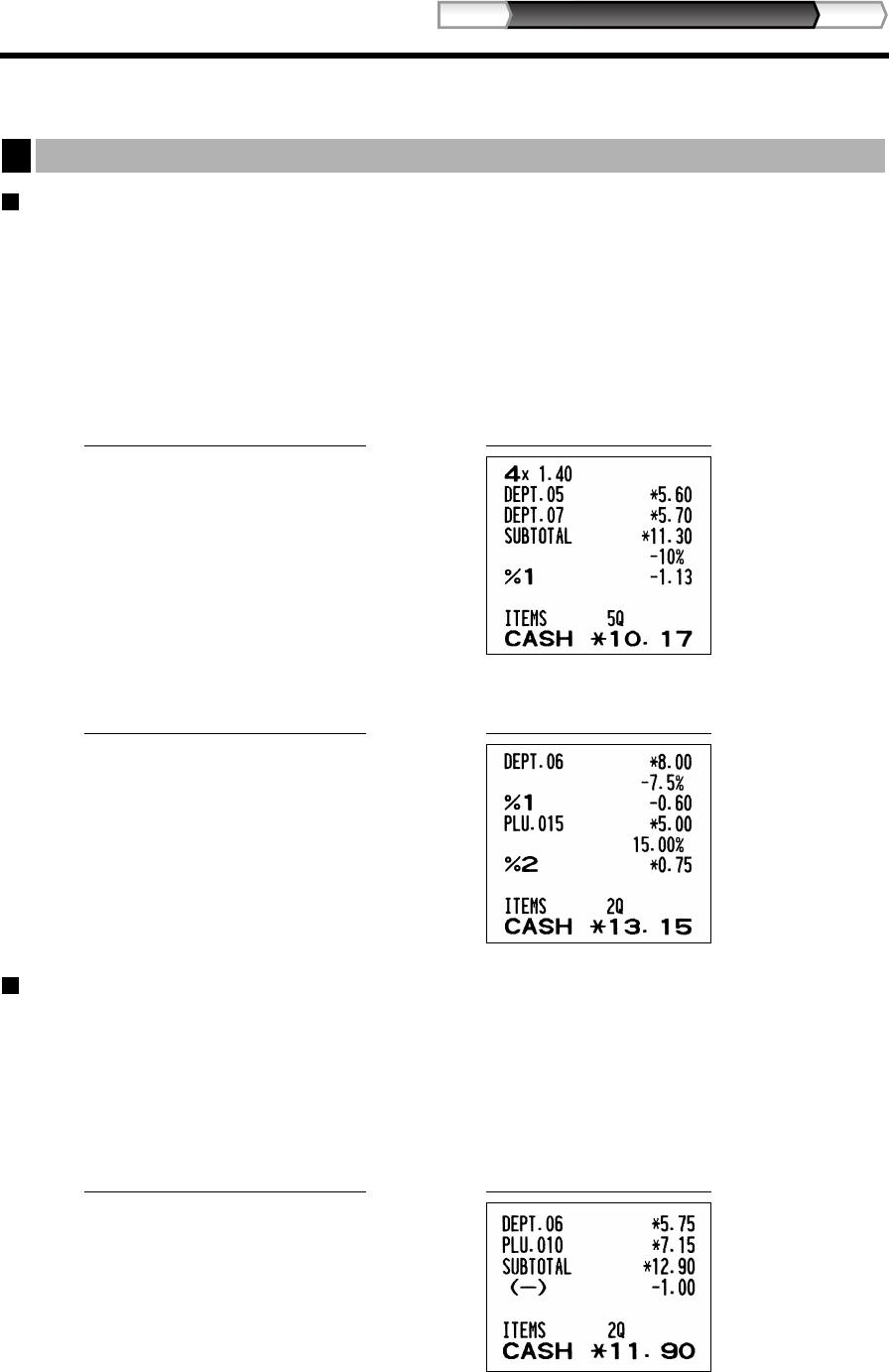 Bedienungsanleitung Sharp XE-A113 (Seite 41 von 84) (Deutsch)