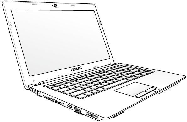 Bedienungsanleitung ASUS Laptop alle types (Seite 1 von