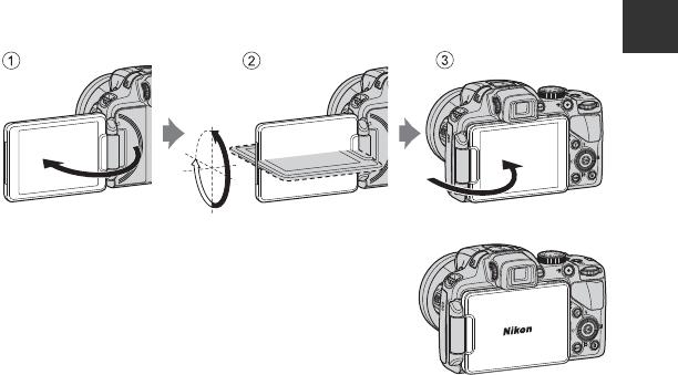Bedienungsanleitung Nikon Coolpix P520 (Seite 25 von 244