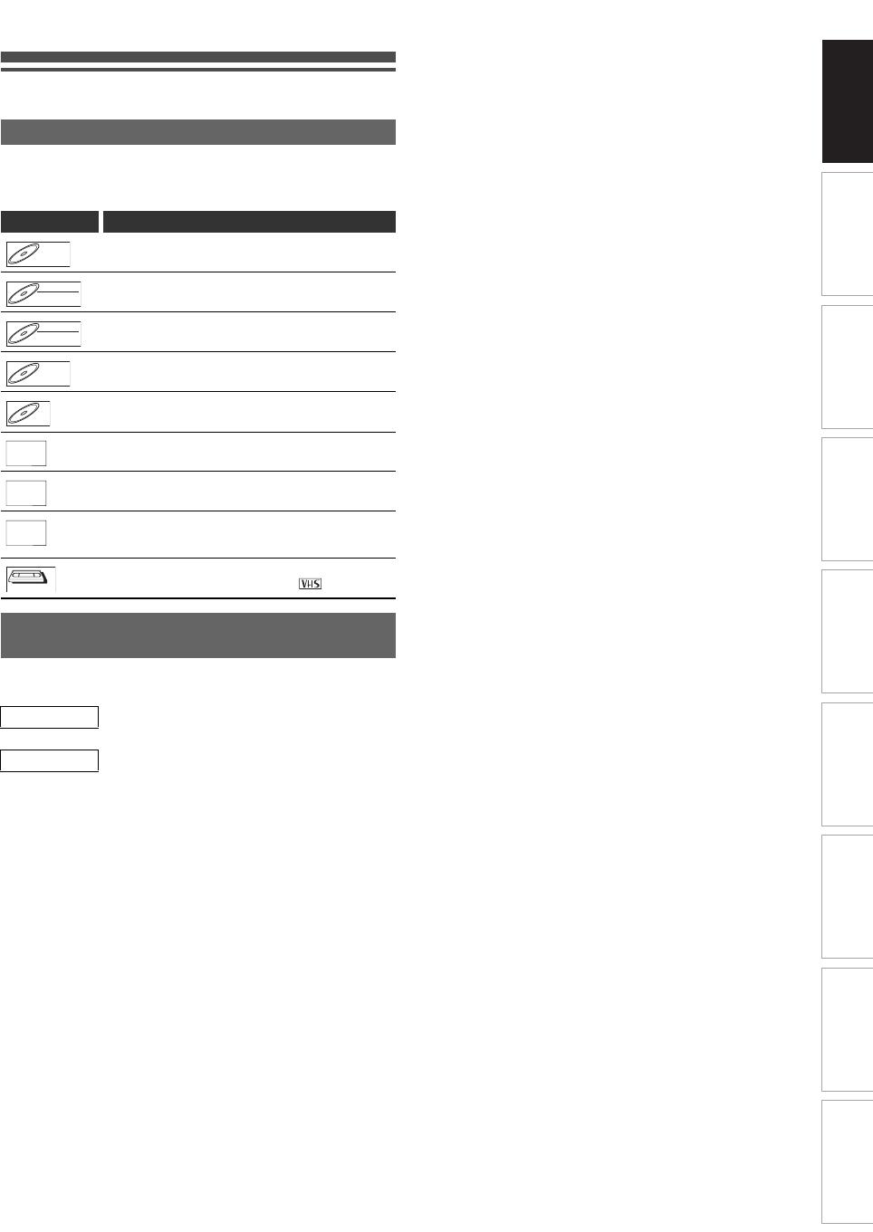 Bedienungsanleitung Funai WD6D-D4413DB (Seite 7 von 80