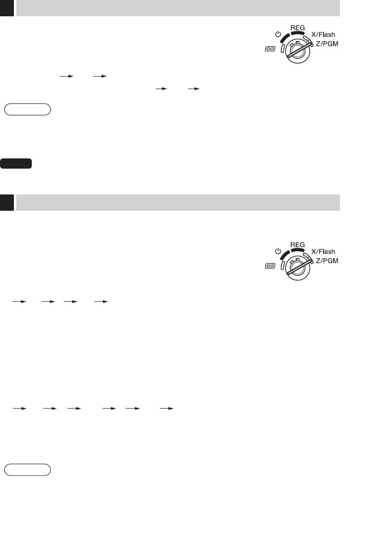 Bedienungsanleitung Sharp XE-A107 BK (Seite 11 von 37