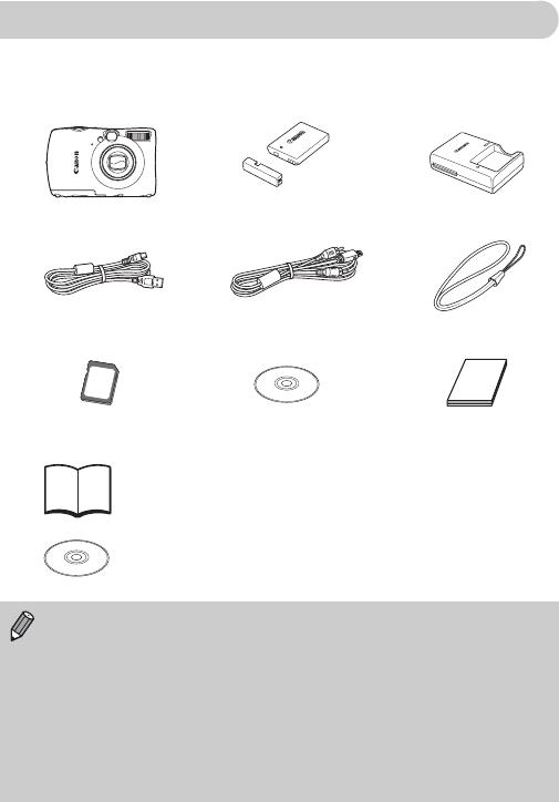 Bedienungsanleitung Canon Digital IXUS 980 IS (Seite 2 von