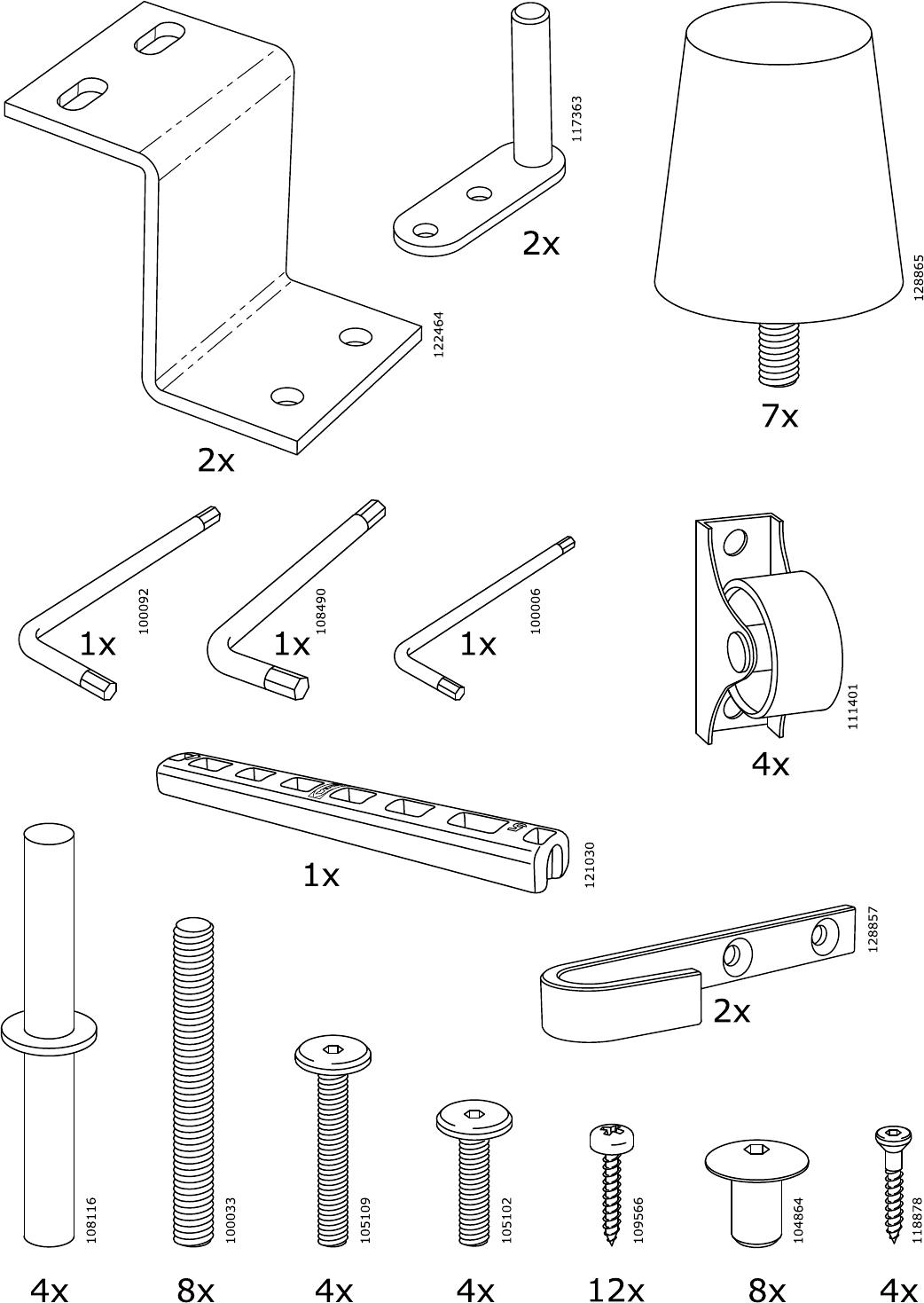 Ikea Friheten Anleitung Ikea Friheten Anleitung Vom