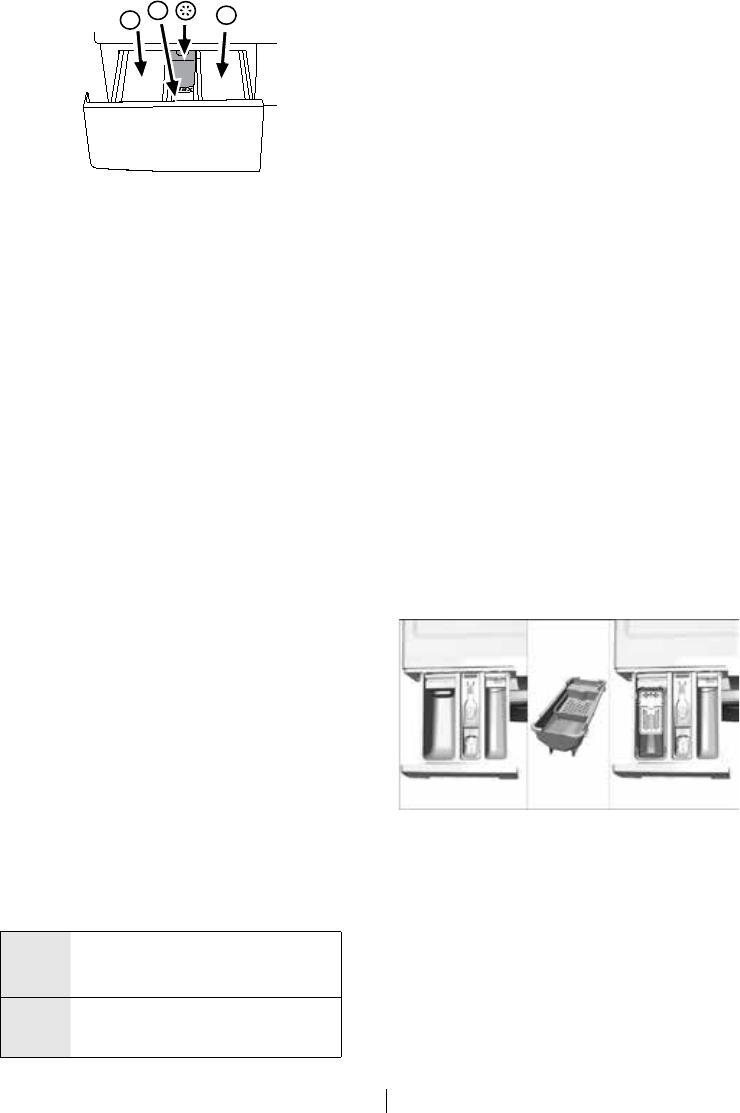 Bedienungsanleitung BEKO WMB 71643 PTE (Seite 17 von 44