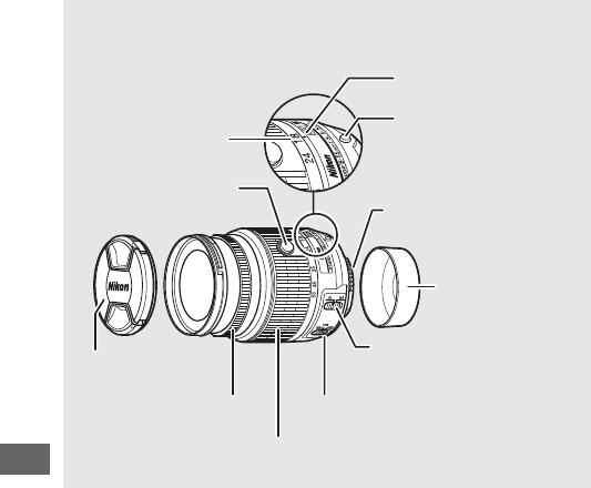 Bedienungsanleitung Nikon D5500 (Seite 148 von 160) (Deutsch)