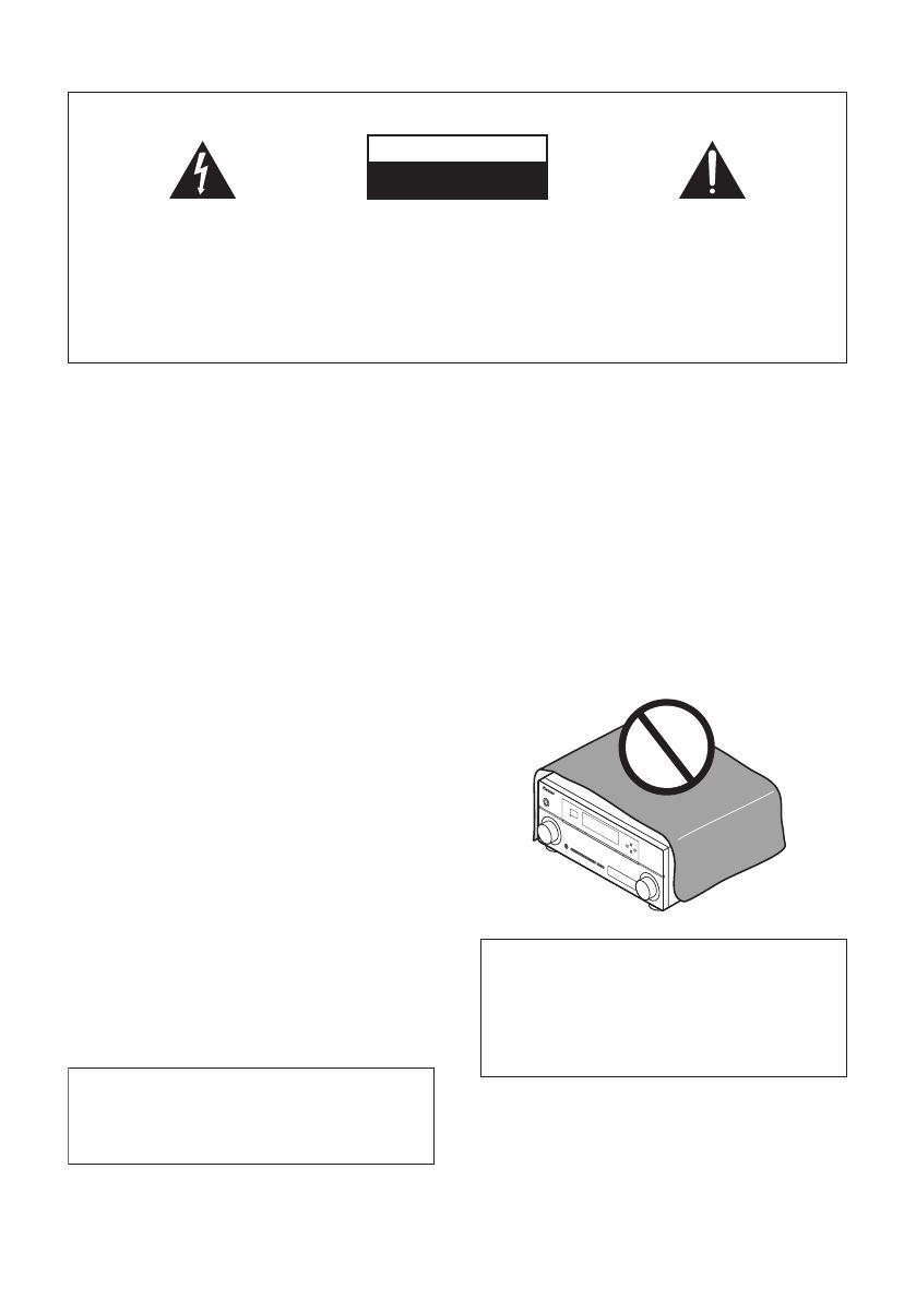 Manual Pioneer VSX-920 (page 2 of 532) (German, Spanish