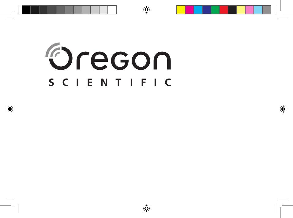 Manual Oregon Scientific BAR 908HG (page 1 of 23) (English)