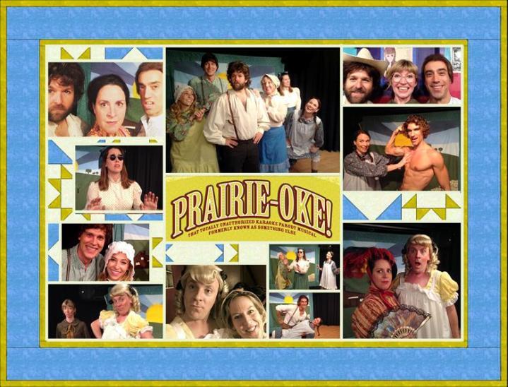 Prairie-oke!