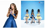 Diet Pepsi Print Ad